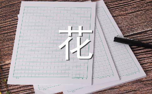 桂花500字作文